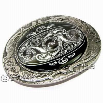 grossiste f2493 71492 boucle de ceinture adaptable,boucle ceinture croix celte ...