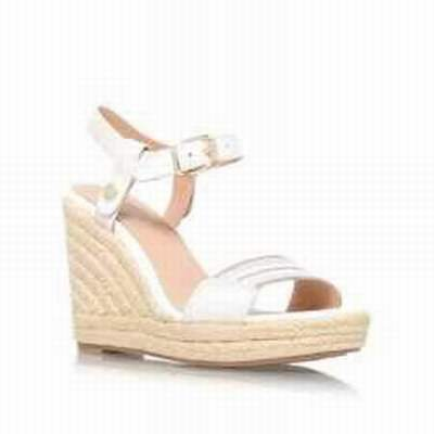 grossiste a7ede 51725 chaussures compensees ouvertes pas cher,sandales compensees ...