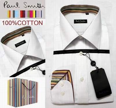 b9e43b9b711c chemise de marque en solde,chemise femme blanche fluide,chemise a pois  homme Paul Smith,chemise xv de france,chemise homme Paul Smith blanc