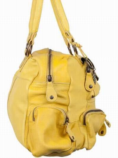 b0e6eb9515 marque sac jaune dans profilage,sac jaune elise plus belle la vie,sac jaune